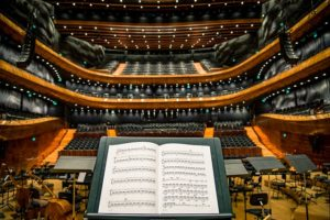 Teatr muzyczny w Polsce